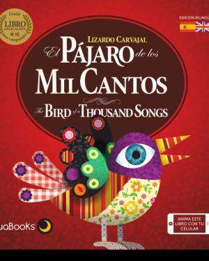 El pájaro de los mil cantos - Grillito lector
