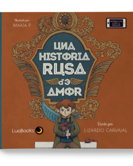 Una historia rusa de amor - Grillito lector