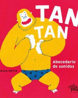 TAN TAN - Grillito lector