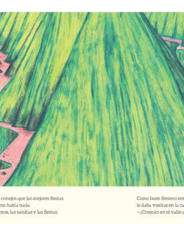 El zorro chuleta - Cataplum libros