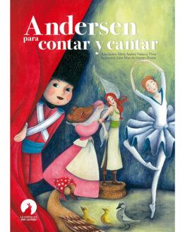 Andersen para contar y cantar - Grillito lector