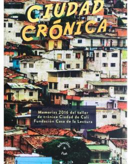 Ciudad Crónica - Grillito lector