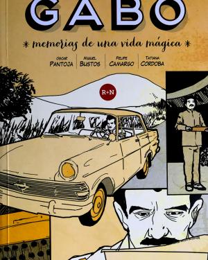 Gabo: memorias de una vida mágica. - Grillito lector