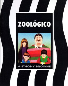 Zoológico. Anthony Browne - Grillito lector