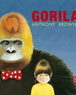 Gorila - Anthony Browne