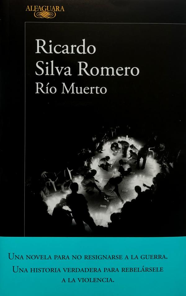 Río muerto - Ricardo Silva