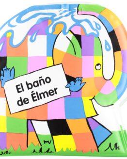 El baño de Elmer