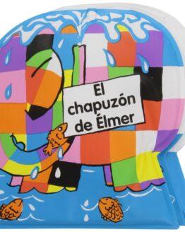 El chapuzón de Élmer