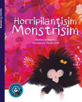 Horripilantisim Monstrisim