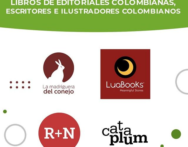Apoya la industria colombiana