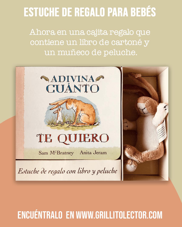 Libro para bebés